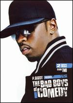 P. Diddy Presents the Bad Boys of Comedy: Season 02 -