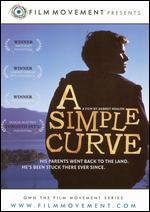 A Simple Curve - Aubrey Nealon