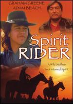 Spirit Rider - Michael Scott