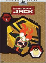 Samurai Jack: Season 04