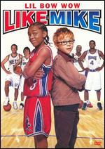 Like Mike [Bonus On-Pack Kids Safety DVD]
