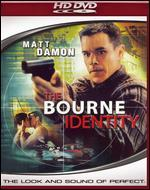 The Bourne Identity [HD]