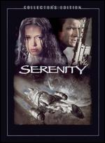 Serenity [Collector's Edition] [2 Discs] - Joss Whedon