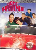 Home Improvement: The Complete Seventh Season [3 Discs] -