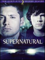 Supernatural: The Complete Second Season [6 Discs] -