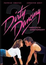 Dirty Dancing [20th Anniversary Edition] [2 Discs] - Emile Ardolino