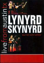 Live From Austin TX: Lynyrd Skynyrd