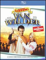 Van Wilder [Blu-ray] - Walter Becker