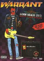 Warrant: Born Again DVD - Delvis Video Diaries