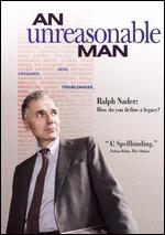 An Unreasonable Man [2 Discs] - Henriette Mantel; Stephen Skrovan