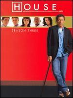 House, M.D. : Season 3
