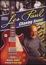 Les Paul-Chasing Sound