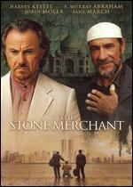 The Stone Merchant - Renzo Martinelli
