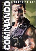 Commando [Dvd] [1986] [Region 1] [Us Import] [Ntsc]