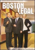 Boston Legal-Season Three