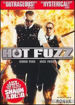 Hot Fuzz [WS] - Edgar Wright