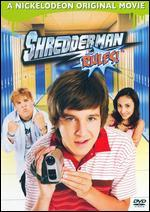 Shredderman Rules