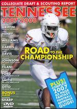 Road to the Championship - Titans 2007-2008