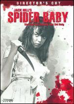 Spider Baby [Blu-Ray]