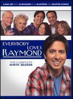 Everybody Loves Raymond: Season 09