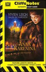 Anna Karenina-Cliffs Notes