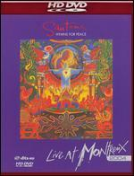 Santana: Hymns for Peace-Live at Montreux 2004 [Hd Dvd]