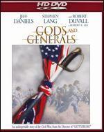 Gods and Generals [HD]