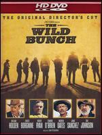 The Wild Bunch [HD]