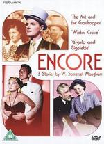Encore - Anthony Pelissier; Harold French; Pat Jackson