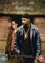 Training Day [Blu-Ray] [2001] [Region Free]
