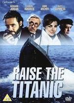 Raise the Titanic [Vhs]