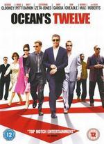 Oceans Twelve [Dvd]