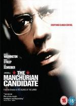 The Manchurian Candidate [Hd Dvd]