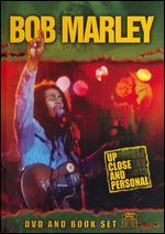Bob Marley: Up Close and Personal [with Book]