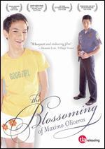 The Blossoming of Maximo Oliveros