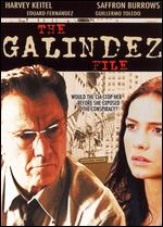 El Misterio Gal�ndez - Gerardo Herrero