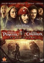 Pirates of the Caribbean: At World's End - Gore Verbinski