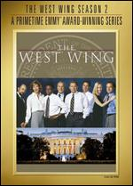 West Wing: The Complete Second Season [4 Discs] [Emmy Tip-On Cover] -