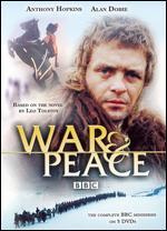 War and Peace [5 Discs] - John Davies
