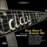 You Don't Know Me: Rediscovering Eddy Arnold