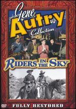 Gene Autry: Riders in the Sky