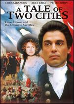 A Tale of Two Cities - Jim Goddard