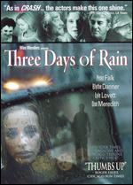 Three Days of Rain - Michael Meredith