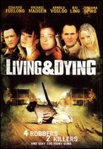 Living and Dying - Jon Keeyes