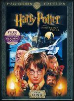 Harry Potter and the Sorcerer's Stone [P&S] [With Collector's Trading Cards]