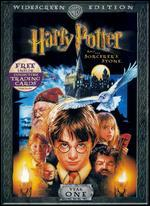 Harry Potter and the Sorcerer's Stone [WS] [With Collector's Trading Cards]