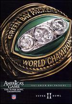 NFL: America's Game - 1967 Green Bay Packers - Super Bowl II
