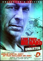 Live Free Or Die Hard-Unrated (Two-Disc Special Edition)