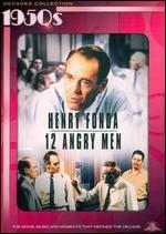 12 Angry Men (Decades Collection)