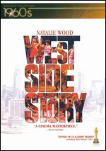 West Side Story [Decades Collection] [P&S] - Jerome Robbins; Robert Wise